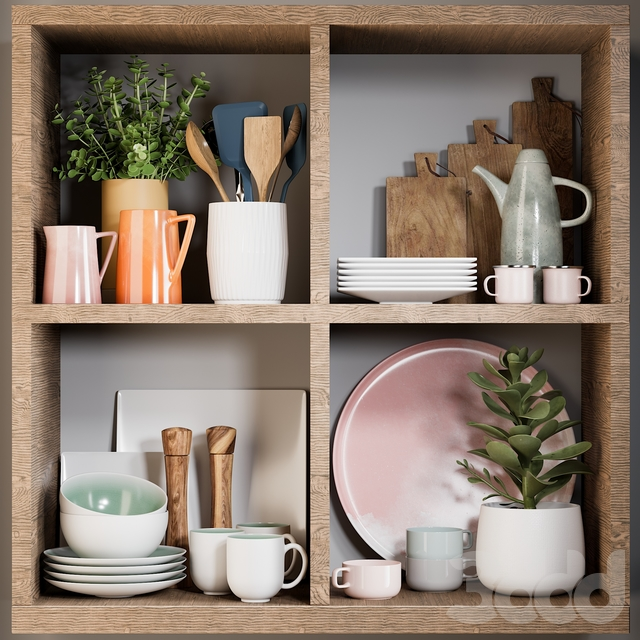 Kitchen Accessories 18