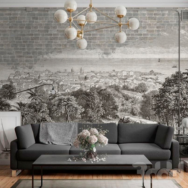 WALLSTREET / wallpapers / Allusion o19704