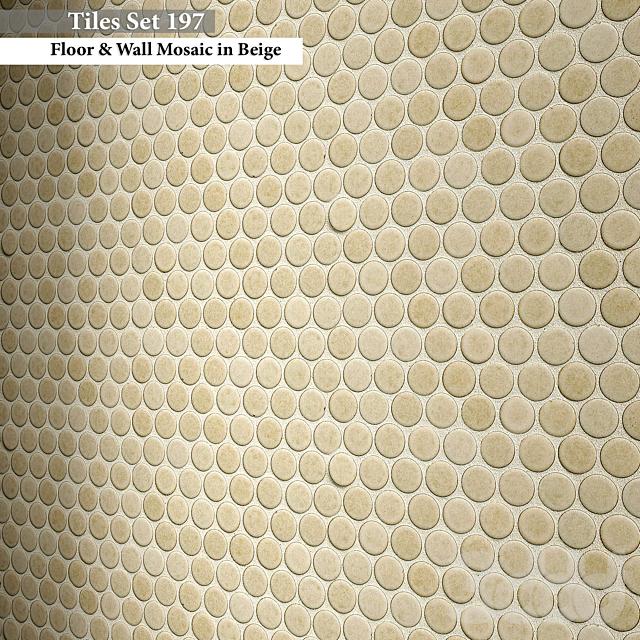 Tiles set 197