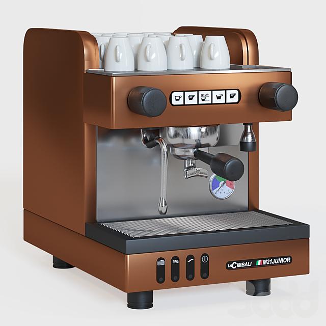 Кофемашина La Cimbali M21 Junior