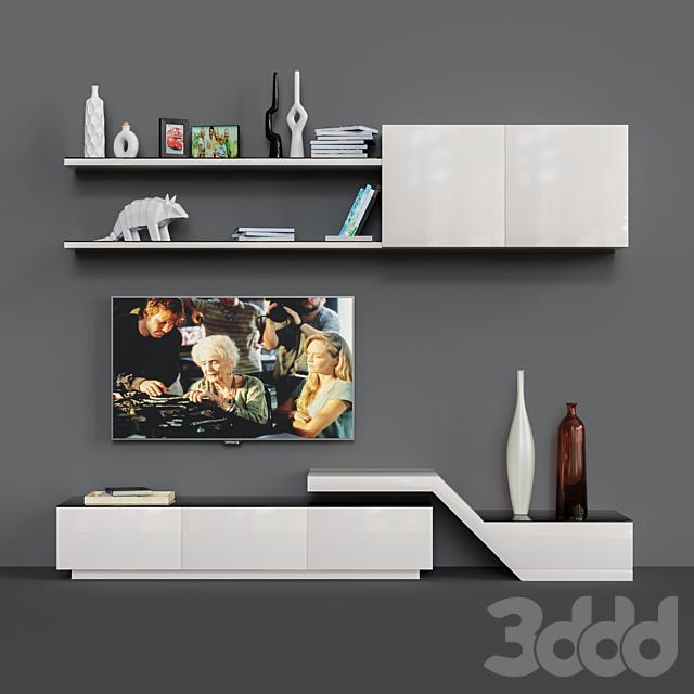 TV zone 2