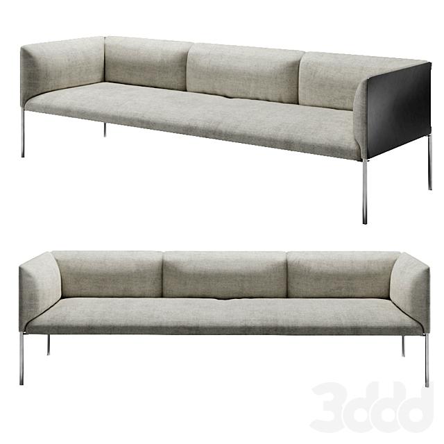 Sofa Hollow