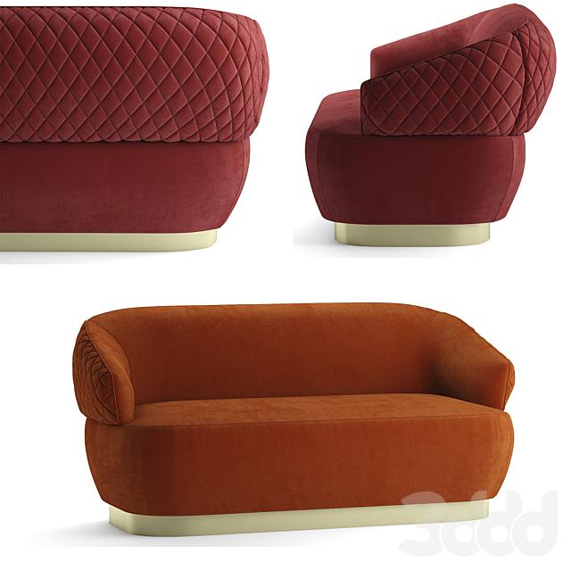 sofa opera contemporary sophie