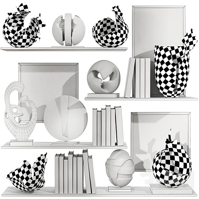 Decorative set 49