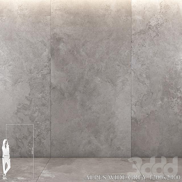 ABK Alpes Wide Grey 1200x2400