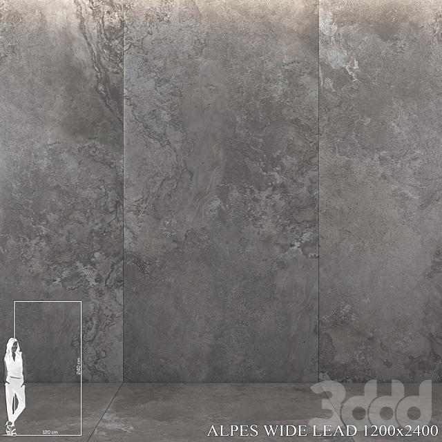 ABK Alpes Wide Lead 1200x2400