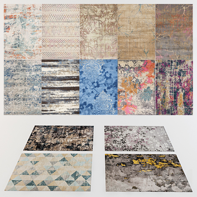 Bargainarea Rugs Collection 1