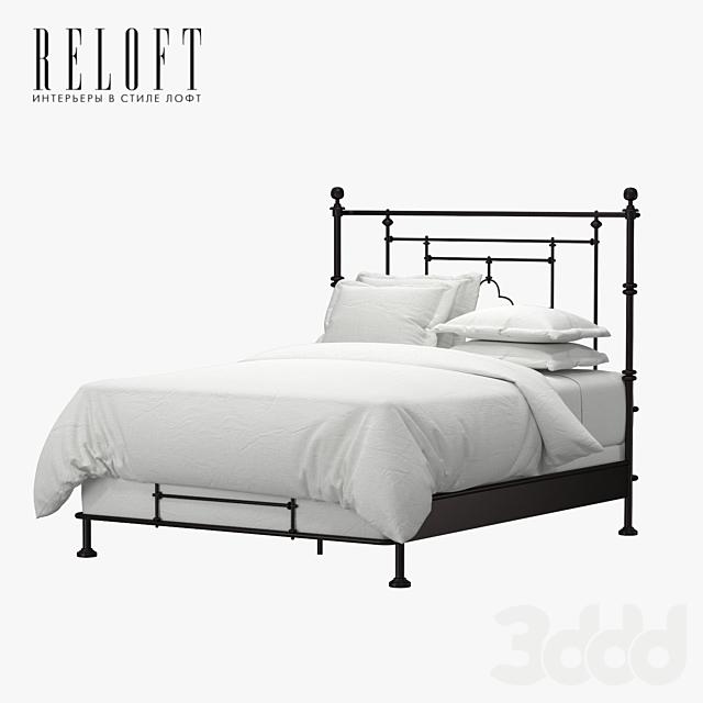 Кровать 63140062 PTNA