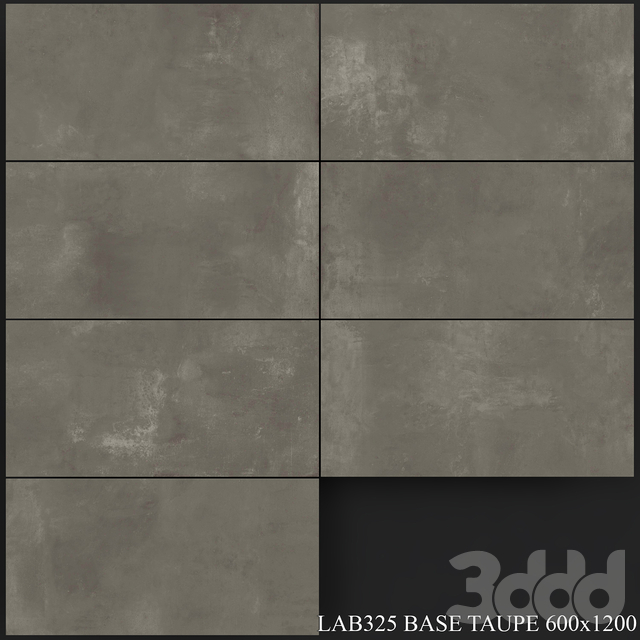 ABK Lab325 Base Taupe 600x1200
