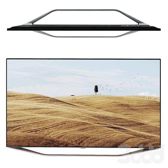 Samsung Smart TV UE55H7000