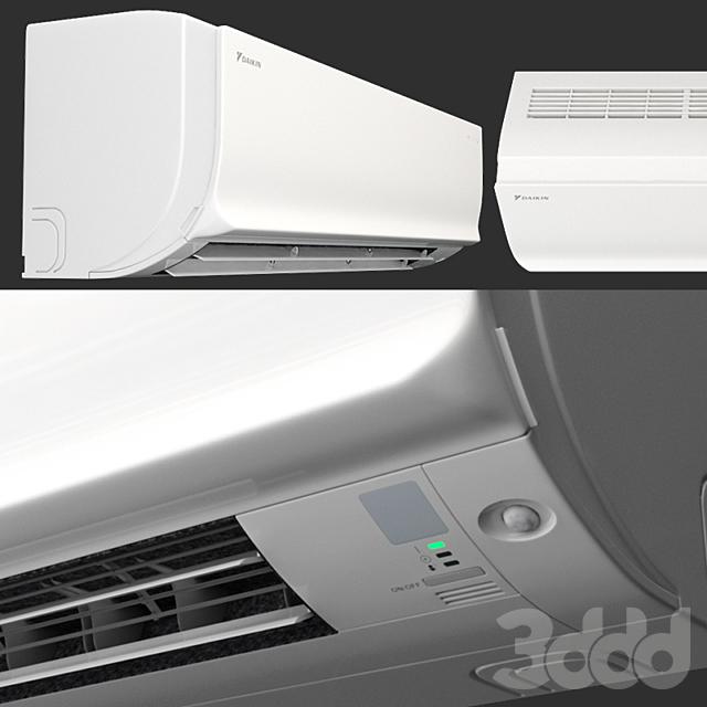 daikin FTHM R32 inverter