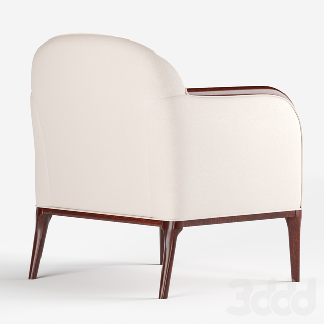 Parigi Lounge Chair
