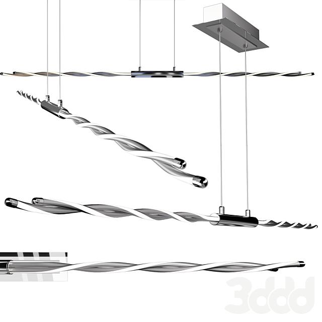 Portofino  LED Hanging Light by TRIO Leuchten