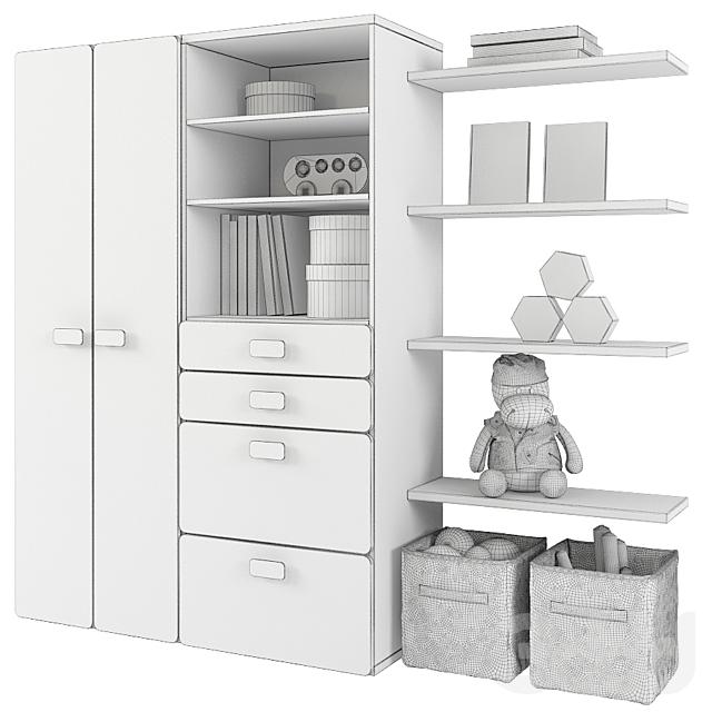 Детская мебель на заказ 25