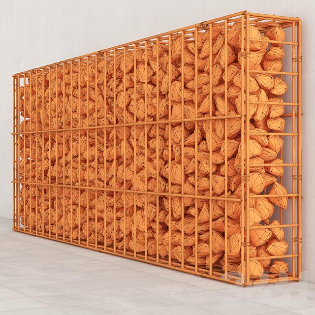 Gabion cage / Габион клетка