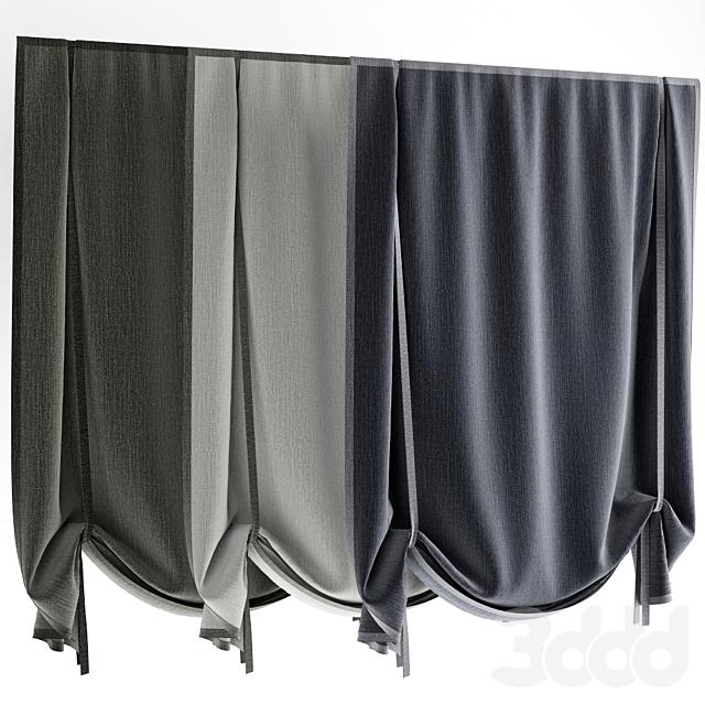Roman blinds 22