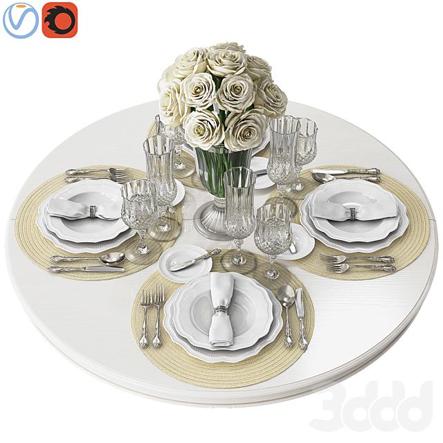 Classic Tableware