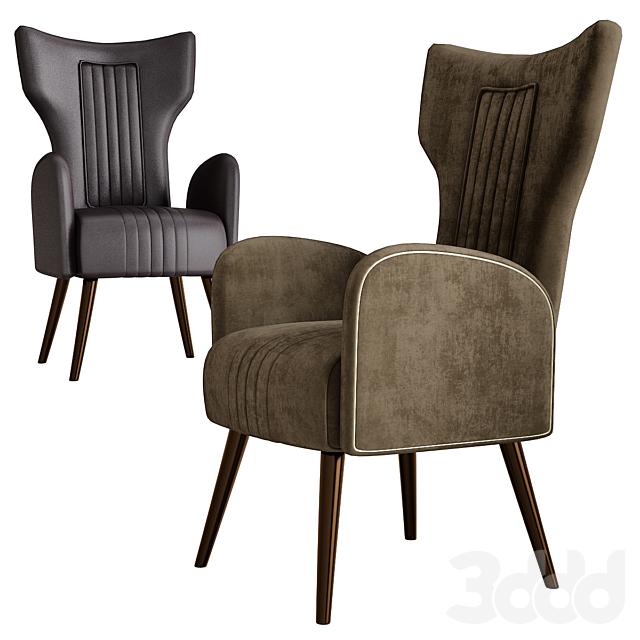 Angelo Lounge Chair