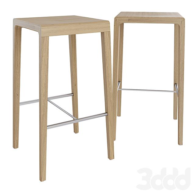 Cizeta L'Abbate Surf bar stool