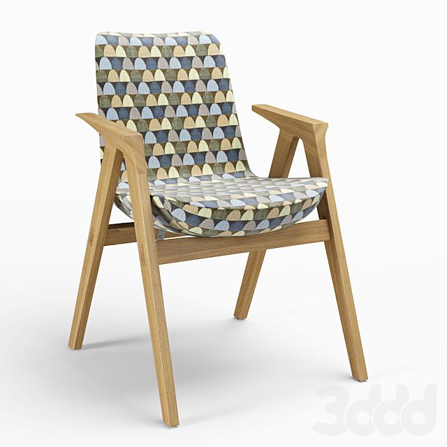 Chair LUMI LM W 460 P (Bejot)
