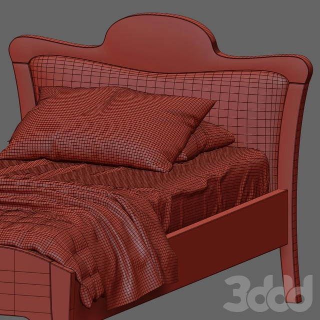 Детская кровать ARCANDA
