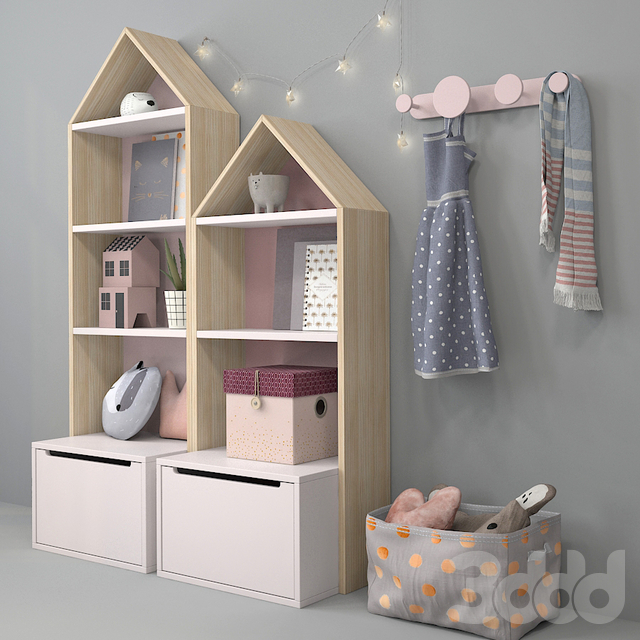 Детская мебель на заказ 28