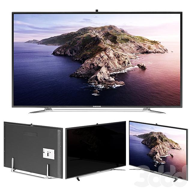 Samsung Tv Smart Ultra UHDTV