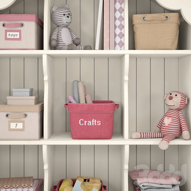 Детская мебель  и аксессуары 49
