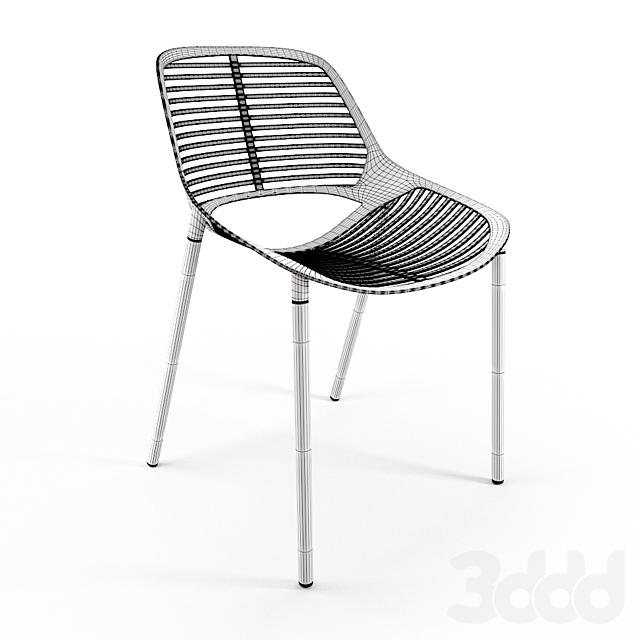 Niwa Fast Chair