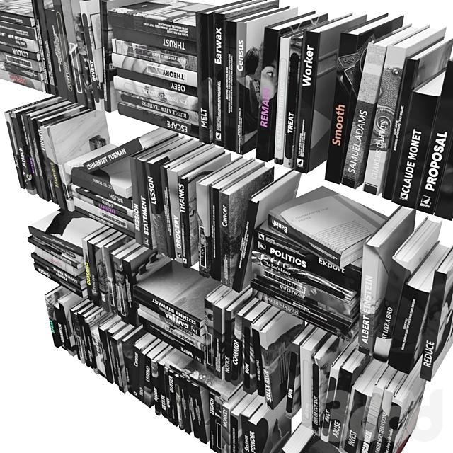 Книги (150 штук) 3-3-2