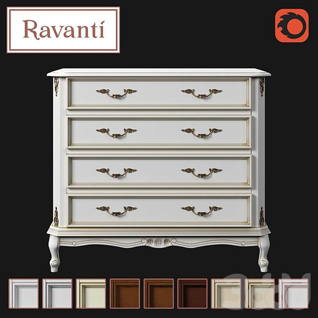 OM Ravanti - Комод №2