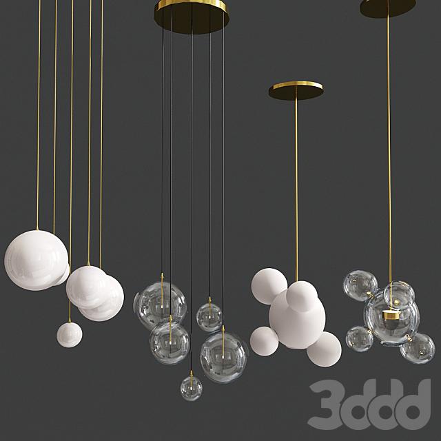 Lighting Set 21