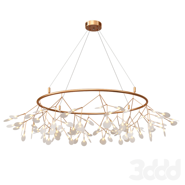 Heracleum & Endless - Moooi Collection