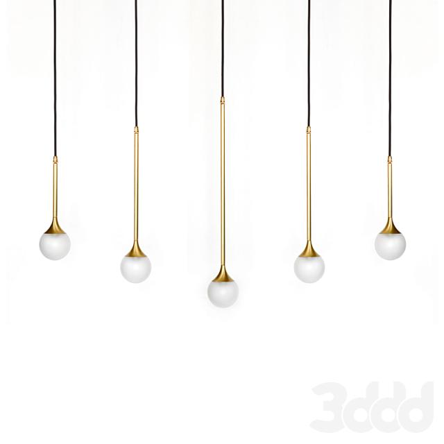 SS-5 Pendant lamp