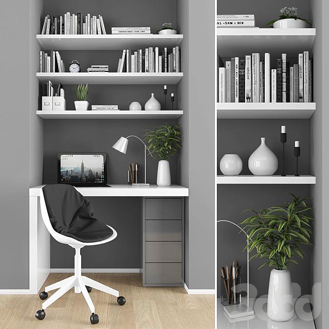 Workplace set 062