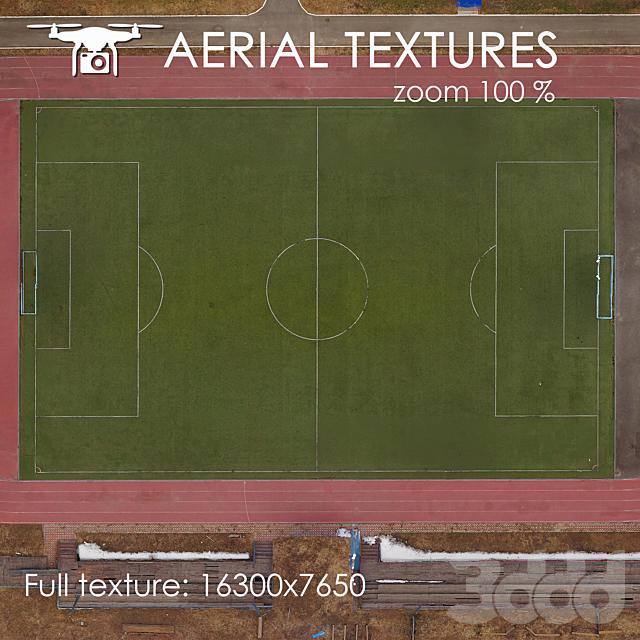 Футбольное поле 219