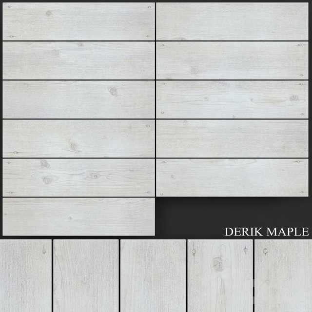Yurtbay Seramik Derik Maple