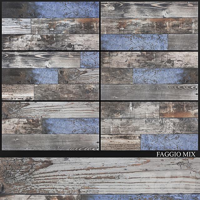 Yurtbay Seramik Faggio Mix