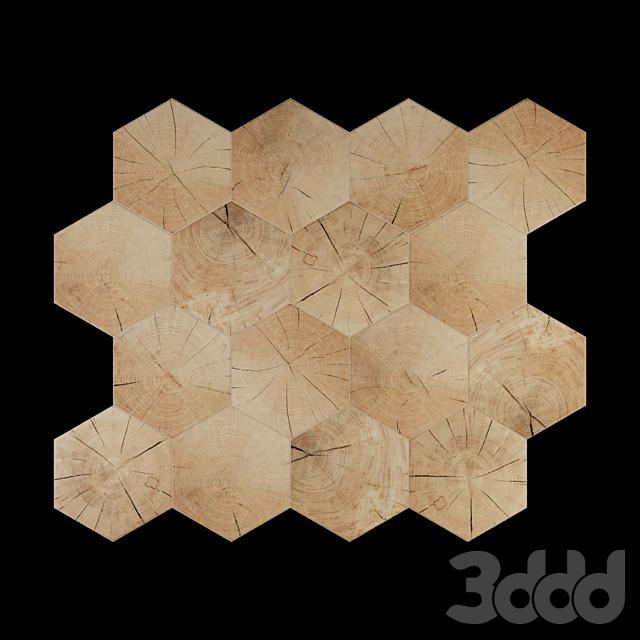 Goldencer NORMANDIE Tile Set