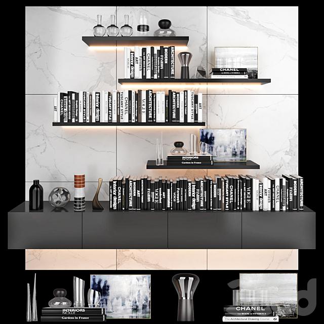 Furniture Composition   2