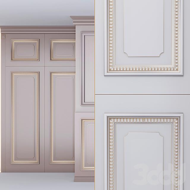 Wall Panels_Italon_Imperiale Riva_set 1