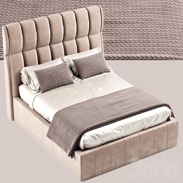 Кровать Volpi INES