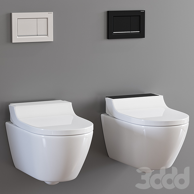 Geberit AquaClean Tuma Classic (Comfort)