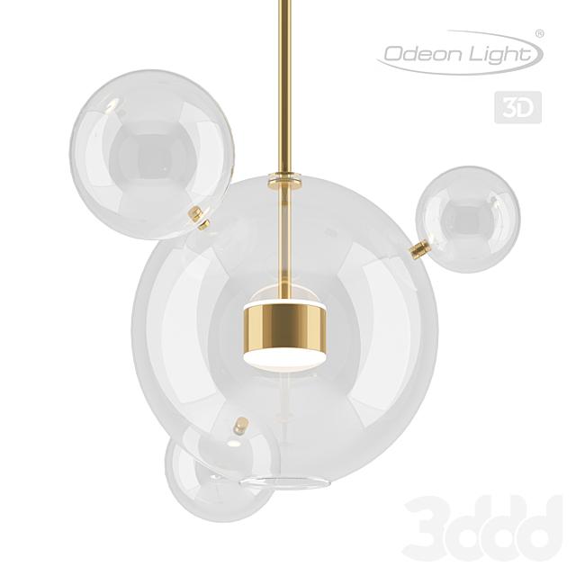 Odeon Light 4640/12la Bubbles