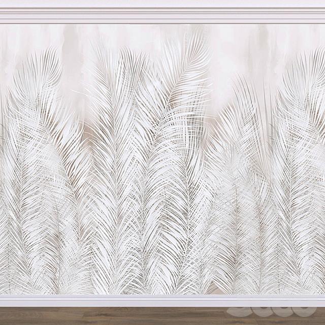Inkiostrobianco / wallpapers / Bushy