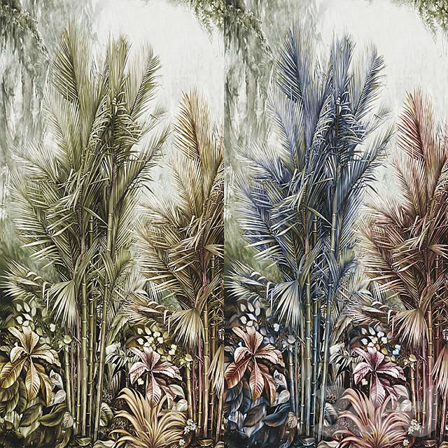 Inkiostrobianco / wallpapers / Greenery