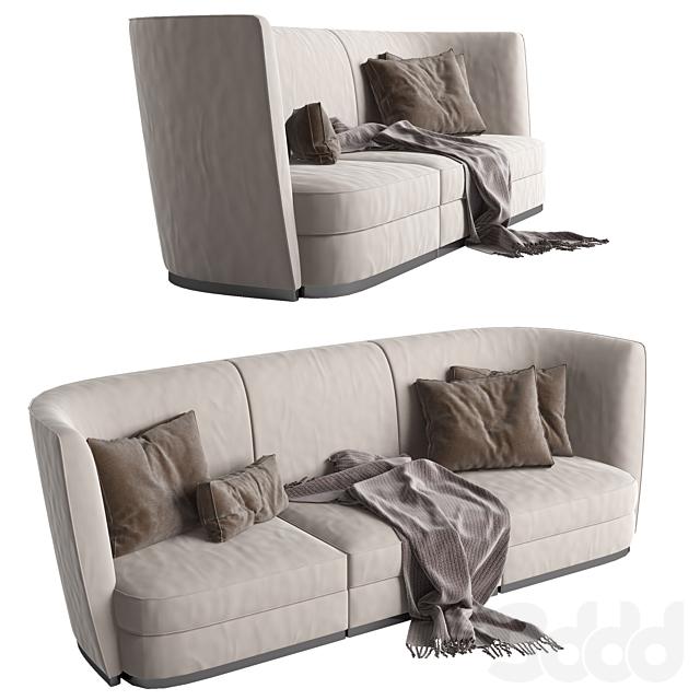 MOOD_Flexform_Altea sofa