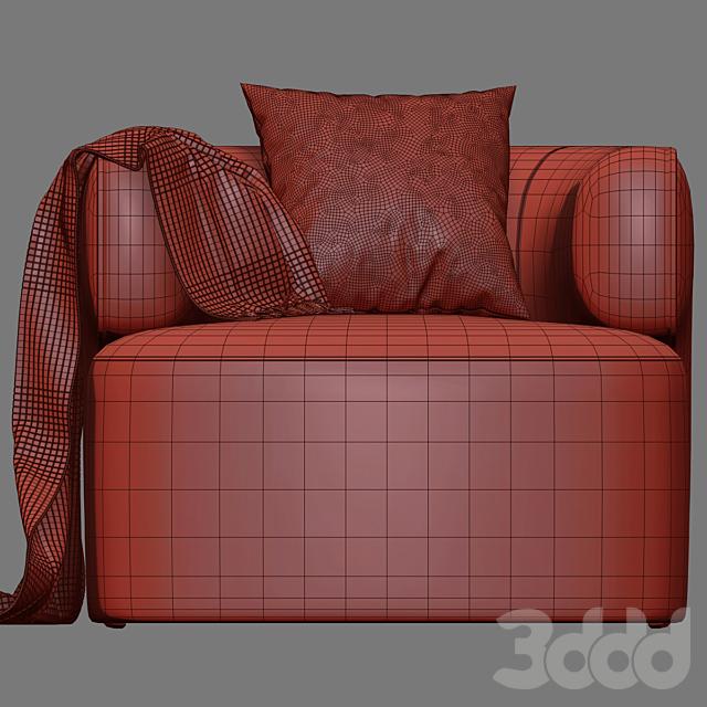 Кресло Zito Living ZB-03
