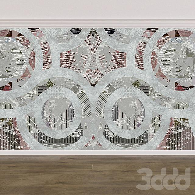 Inkiostrobianco / wallpapers / Cosmato romano