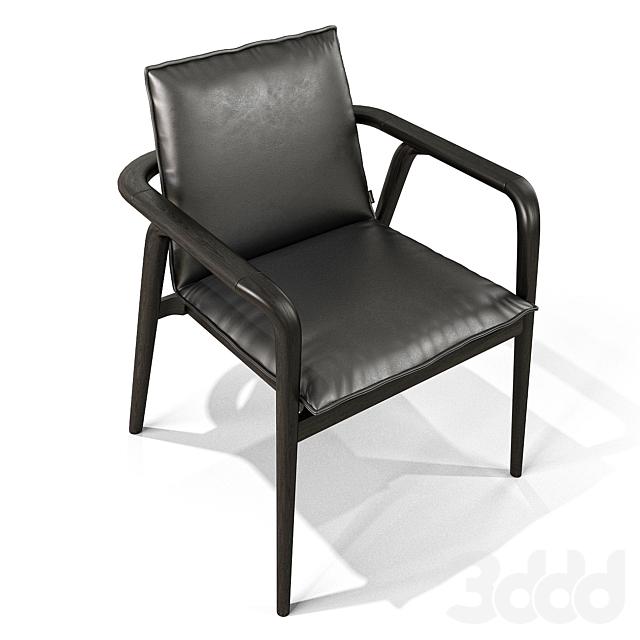 Moore chair